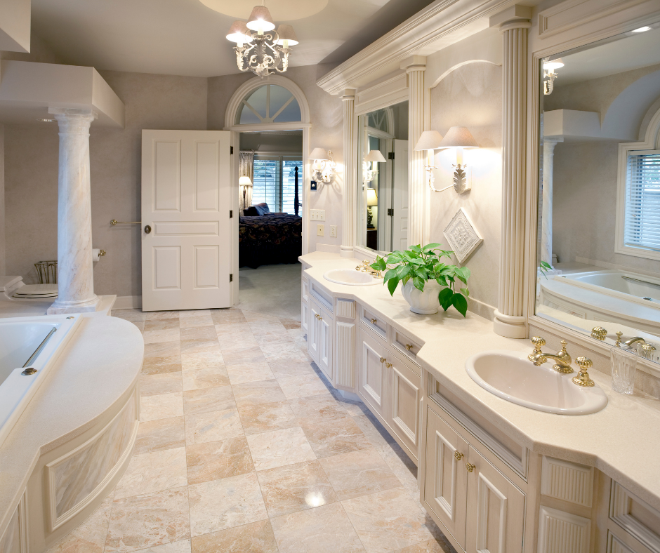 Top 5 Tips for Selecting Quality Marbles and Tiles for your Dream Home